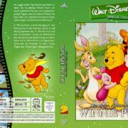 Die vielen Abenteuer von Winnie Puuh (Walt Disney Special Collection) (1977) R2 German