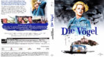 Die Vögel (1963) R2 Blu-Ray german