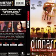 Dinner Rush (2003) R1 Custom