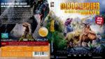 Dinosaurier: Im Reich der Giganten (2013) R2 Blu-ray German