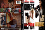 Direct Action / Contact (2004-09) (Double Feature) Custom Cover