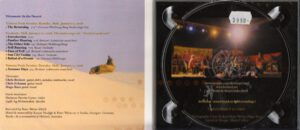 Dirtmusic - In The Desert (Digipack Inside)