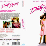 Dirty Dancing (1987) Blu-Ray German