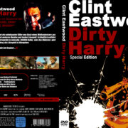 Dirty Harry (1971) R2 German