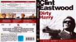 Dirty Harry (1971) R2 Blu-Ray German