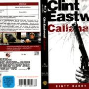 Dirty Harry 2: Calahan (1973) R2 Blu-Ray German