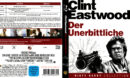 Dirty Harry 3: Der Unerbittliche (1976) R2 Blu-Ray German