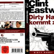 Dirty Harry 4: Dirty Harry kommt zurück (1983) R2 Blu-Ray German