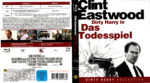 Dirty Harry 5: Das Todesspiel (1988) R2 Blu-Ray German