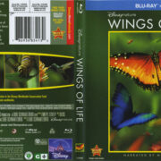 Disneynature: Wings Of Life (2013) Blu-Ray