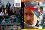 Distant Thunder (1988) R1 Custom DVD Cover