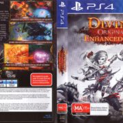 Divinity: Original Sin – Enhanced Edition (2015) PS4 PAL