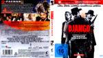 Django Unchained (2012) R2 Blu-Ray German