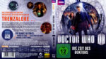 Doctor Who: Die Zeit des Doktors (2013) Blu-Ray German