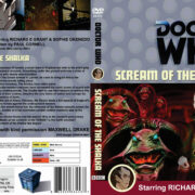 Doctor Who: Scream of the Shalka (2003) R2