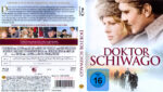 Doktor Schiwago (1965) R2 Blu-Ray German