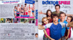 Doktorspiele (2014) Blu-Ray German