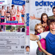 Doktorspiele (2014) Blu-Ray German