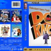 Don Knotts Relucant Hero Pack (1964-1980) R1 Custom Cover