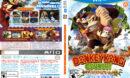 Donkey Kong Country Tropical Freeze (2014) NTSC