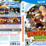 Donkey Kong Country Tropical Freeze (2014) NTSC