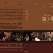 Donnie Brasco (Gangster Collection) (1997) R2 German