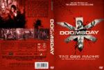 Doomsday: Tag der Rache (2008) R2 German