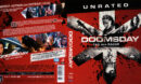 Doomsday: Tag der Rache (2008) R2 Blu-Ray German