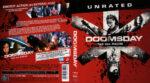 Doomsday: Tag der Rache (2008) R2 Blu-Ray German