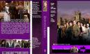 Downton Abbey - Staffel 2 (2011) R2 german custom