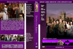 Downton Abbey – Staffel 2 (2011) R2 german custom