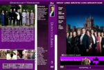 Downton Abbey – Staffel 3 (2012) R2 german custom