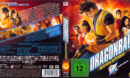 Dragonball: Evolution (2009) Blu-Ray German