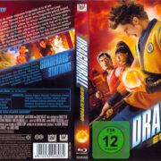 Dragonball: Evolution (2009) Blu-Ray German