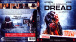Clive Barker's Dread (2009) R2 Blu-Ray German