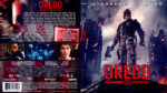 Dredd (2012) R2 Blu-Ray German