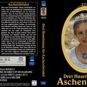Drei Haselnüsse für Aschenbrödel (1973) Custom Blu-Ray (german)