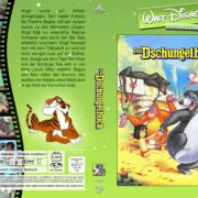 Das Dschungelbuch (Walt Disney Special Collection) (1967) R2 German