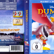 Dumbo (1941) R2 Blu-Ray german
