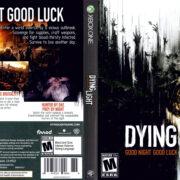 Dying Light (2015) NTSC
