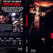 Dylan Dog (2010) R2 Blu-Ray German