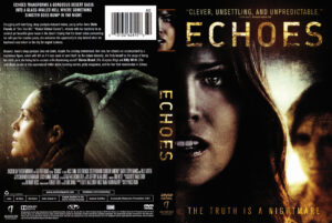 echoes dvd cover