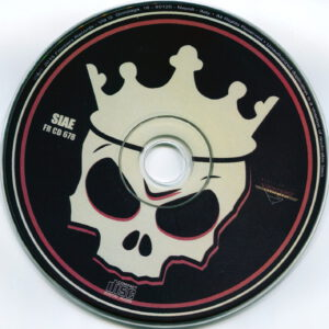 Eclipse - Armageddonize - CD
