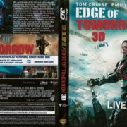 Edge of Tomorrow: Live.Die.Repeat 3D Blu-Ray German (2014)