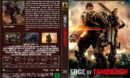 Edge of Tomorrow (2014) (Tom Cruise Anthologie) german custom