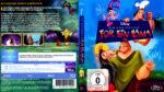 Ein Königreich für ein Lama (2000) R2 Blu-Ray German