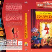 Ein Königreich für ein Lama (Walt Disney Special Collection) (2000) R2 German