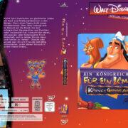 Ein Königreich für ein Lama 2: Kronks grosses Abenteuer (Walt Disney Special Collection) (2005) R2 German