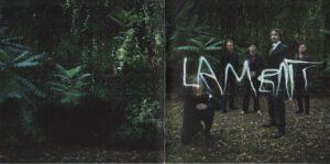 Einsturzende Neubauten - Lament (Booklet 01)