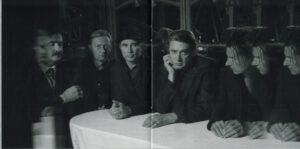 Einsturzende Neubauten - Lament (Booklet 08)